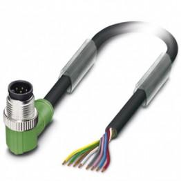 Câble SAC M12 8P Lg 10m ref. 1522574 Phoenix