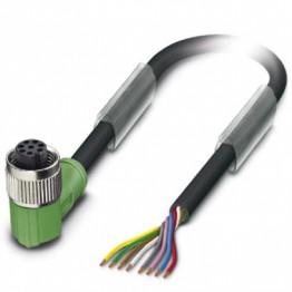 Câble SAC M12 8P Lg 10m ref. 1522655 Phoenix