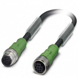 Câble SAC M12 8P Lg 1,5m ref. 1522697 Phoenix