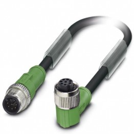 Câble SAC M12 8P Lg 3m ref. 1522752 Phoenix