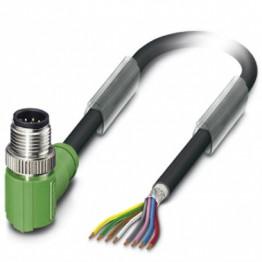 Câble SAC M12 8P blindé Lg 3m ref. 1522820 Phoenix