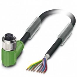 Câble SAC M12 8P blindé Lg 5m ref. 1522930 Phoenix