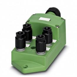 Répartiteur IDC 0,14-0,34mm2 ref. 1548370 Phoenix