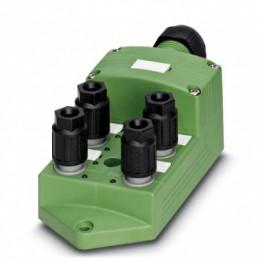 Répartiteur IDC 0,14-0,34mm2 ref. 1548383 Phoenix