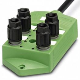 Répartiteur IDC 0,14-0,34mm2 ref. 1548448 Phoenix