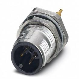 Connecteur mâle 8pôles M12 ref. 1552997 Phoenix