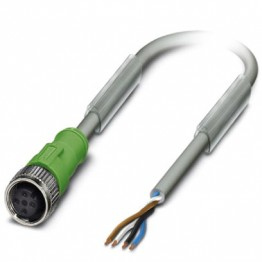 Câble SAC 800 M12 4P Lg 5m ref. 1567322 Phoenix