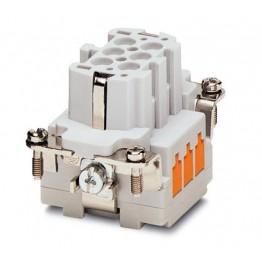 Boîtier connecteur fem série B ref. 1605556 Phoenix