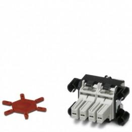 Kit d'isolants pour contacts ref. 1607167 Phoenix