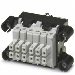 Kit d'isolants pour contacts ref. 1607226 Phoenix