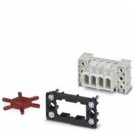 Kit d'isolants pour contacts ref. 1607322 Phoenix