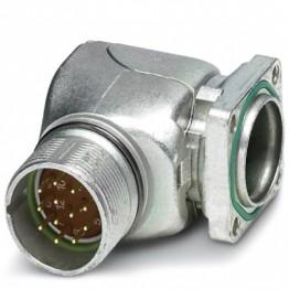 Connecteur d'appareil mâle ref. 1607328 Phoenix
