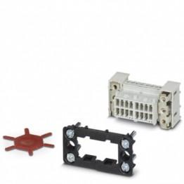 Kit d'isolants pour contacts ref. 1607394 Phoenix
