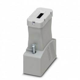 Capot passe-câble câble plat ref. 1607680 Phoenix