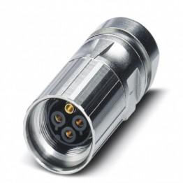 Connecteur à câble femelle ref. 1607682 Phoenix