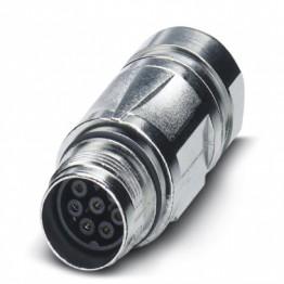 Connecteur prolongateur fem ref. 1607764 Phoenix