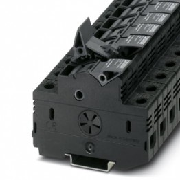 Connecteur Push-Pull en métal ref. 1608016 Phoenix
