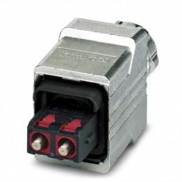 Connecteur FO SCRJ IP67 ref. 1608045 Phoenix