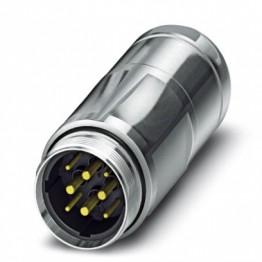 Connecteur prolongateur mâle ref. 1613426 Phoenix