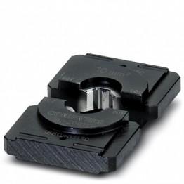 Poinçon de sertissage 50mm2 ref. 1613492 Phoenix