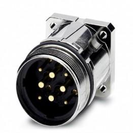 Connecteur d'appareil mâle ref. 1613517 Phoenix