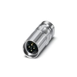 Connecteur mâle à câble droit ref. 1613560 Phoenix