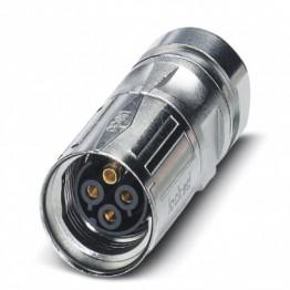 Connecteur fem à câble droit ref. 1613580 Phoenix