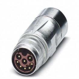 Connecteur prolongateur mâle  ref. 1617830 Phoenix