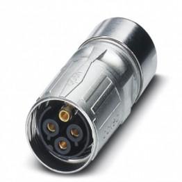 Connecteur fem à câble droit ref. 1618619 Phoenix