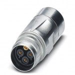 Connecteur prolongateur fem ref. 1618695 Phoenix
