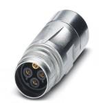 Connecteur prolongateur fem ref. 1618696 Phoenix