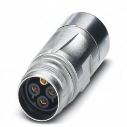 Connecteur prolongateur fem ref. 1618697 Phoenix