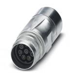 Connecteur prolongateur fem ref. 1618718 Phoenix