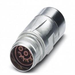 Connecteur prolongateur fem ref. 1618757 Phoenix