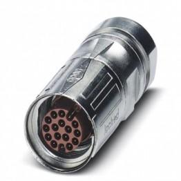 Connecteurs à câble mâle ref. 1618999 Phoenix