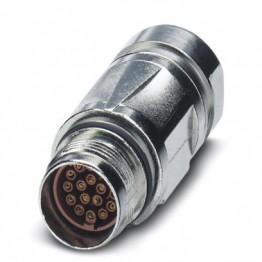 Connecteur prolongateur fem ref. 1619017 Phoenix