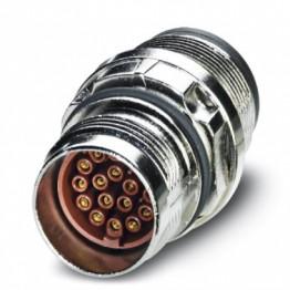 Connecteur d'appareil femelle ref. 1619035 Phoenix