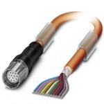 Connecteur M23- 12P Femelle ref. 1619250 Phoenix