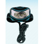 Lampe frontale Head Light Spor ref. 16630 Varta