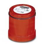 Gyrophare à LED 24V rouge ref. 2700116 Phoenix