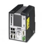 Contrôleur programmable IP20