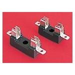 Porte-fusible 6.3x32 13A 250V ref. FX0326 Elektron Technology