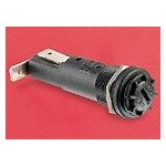 Porte-fusible 6.3x32 16A 250V ref. FX0419 Elektron Technology