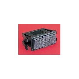 Porte-fusible 5x20mm 10A 250V ref. FX0430/PC Elektron Technology