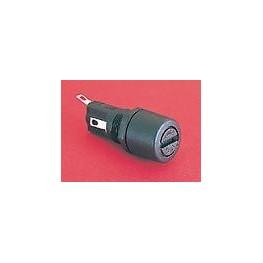 Porte-fusible 5x20mm 10A 250V ref. FX0454/S Elektron Technology