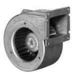 Ventilateur centrifuge 230VAC ref. G2E085AA0101 Papst