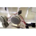 Buzzer 90dB 2.5KHz continu ref. SVC15C Sonitron