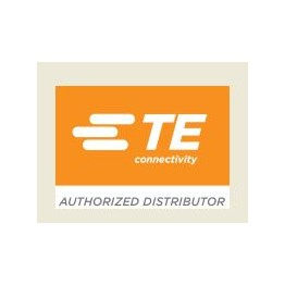 Tresse métallique ref. TB13-T95 TE Connectivity