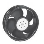 Ventilateur 48Vcc 545m3/H ref. 6318/2HP Papst