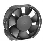 Ventilateur 12Vcc 350m3/H ref. 6412M Papst